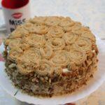 The Hummingbird Cake