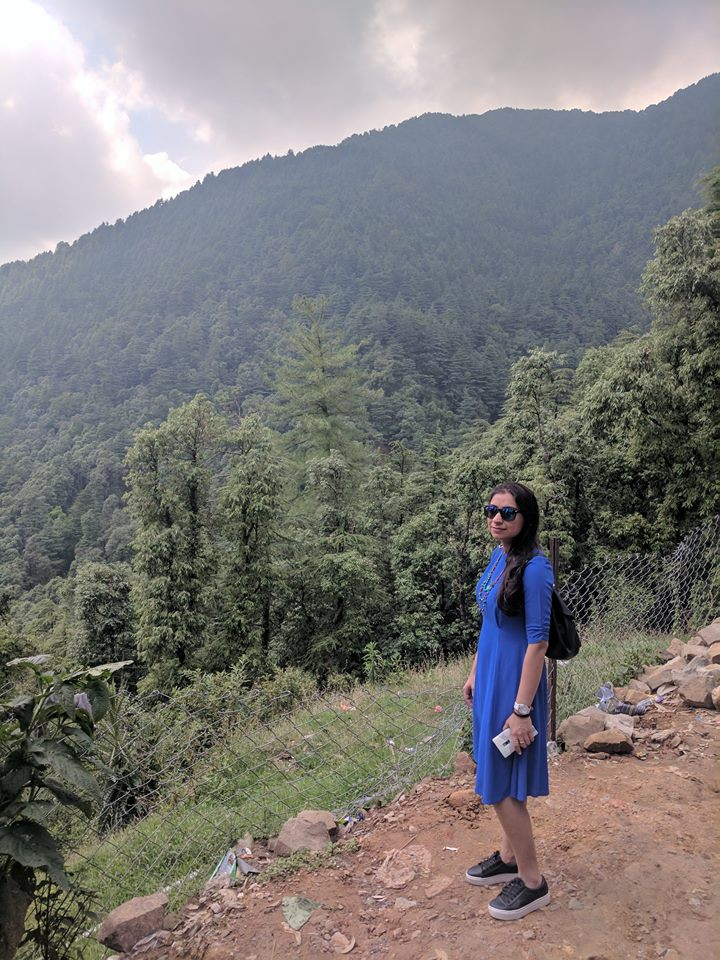 McleodGanj Travel
