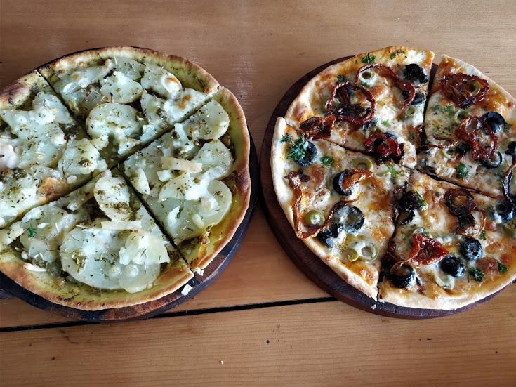 The Season's Restuarant, Pizzeria at Thimphu
