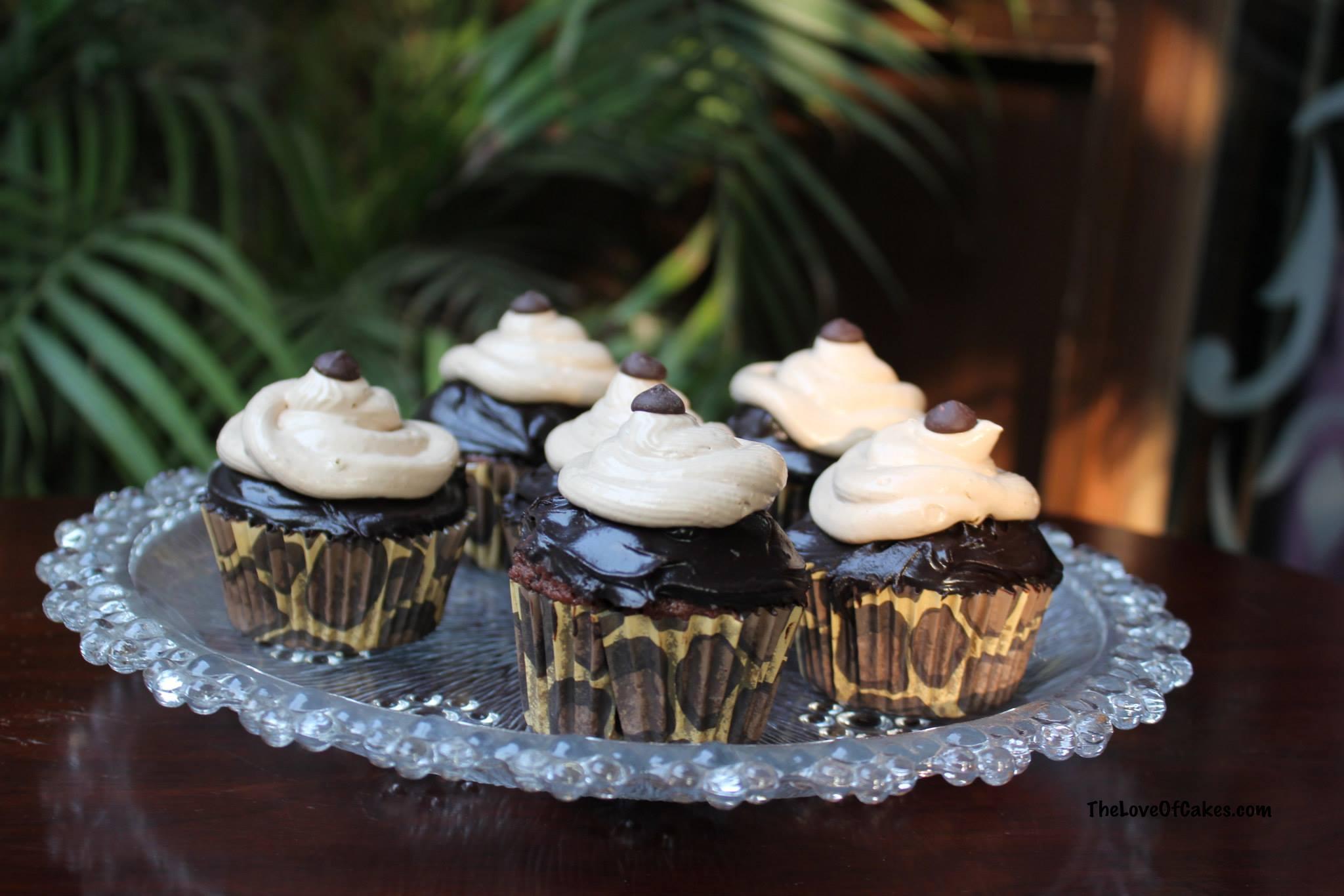 chocolate-mocha-cupcakes 5