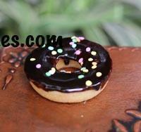 Baked Mini Donuts